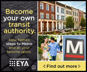 New homes steps to Metro and all your favorite spots