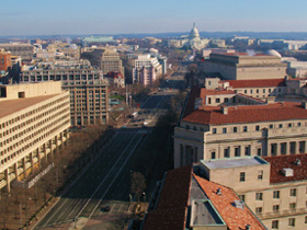 DC Makes List of Most Attractive Cities for Foreign Investors