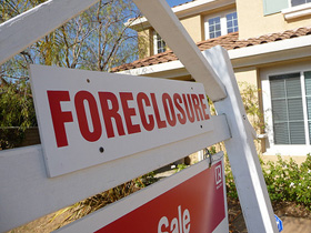 The Foreclosure Crisis, Part I: How To Avoid It