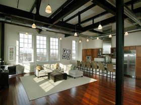 Where Can You Buy a Loft in DC?