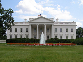 Rental Madness for Obama Inauguration
