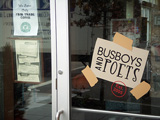 Busboys and Poets Signs on to Open in Anacostia