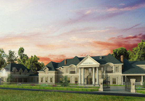 $16 Million Unfinished McLean Mansion Sells at $4 Million Discount: Figure 1