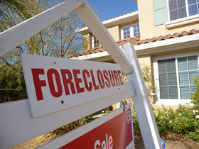 DC Metro Area Has Nation's 23rd Highest Rate of Foreclosure