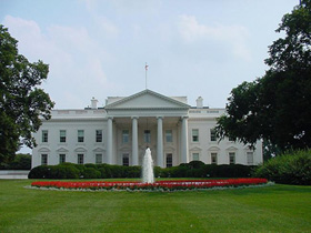 Value of the White House: $300 Million