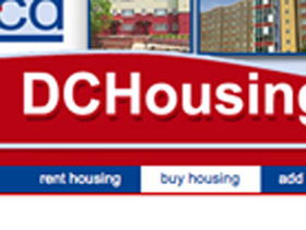 DC Launches Site That Lists Affordable Housing Options