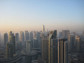 It Could Be Worse: Dubai's Real Estate Crashes 30% in 3 Months