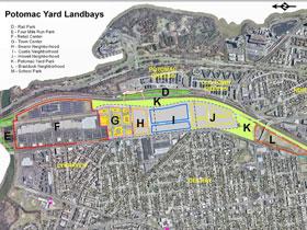 Will Metro Come to Potomac Yard?