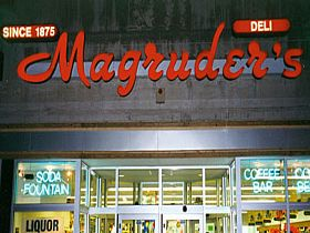 Cleveland Park Magruder's to Close: Figure 1