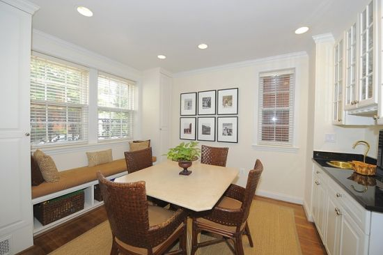 For $1.5 Million, Own JFK's First DC Home: Figure 2