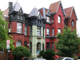 DC Housing Report—May 2009