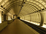 WaPo: New Map Rates Cell Phone Service at Metro Stations