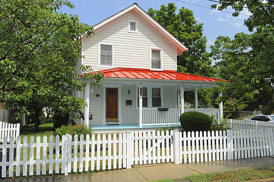 white picket fence urban dictionary