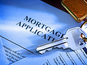 Mortgage Applications Skyrocket 49 Percent on Low Interest Rates: Figure 1