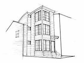 Unique Spaces: DC's First Carbon Neutral Home: Figure 1