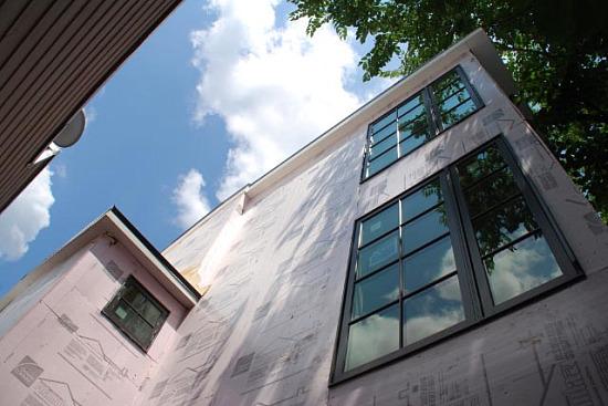 Unique Spaces: DC's First Carbon Neutral Home: Figure 2