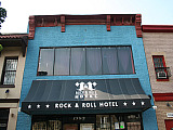 Rock and Roll Hotel Building Up For Sale, Asking $3 Million