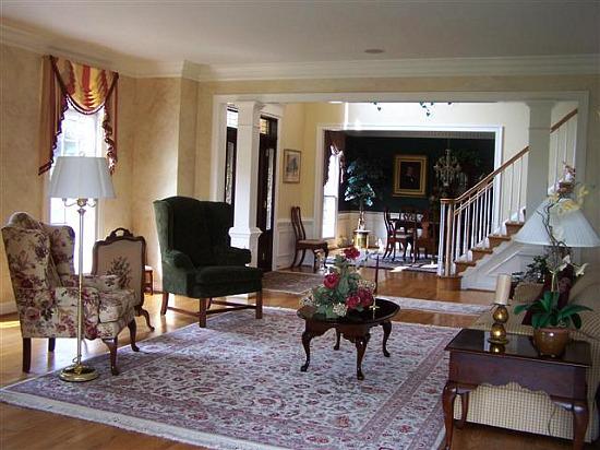 """If I Had $1.5 Million"" Listing: FHA's Dave Stevens' Home Hits the Market: Figure 1"