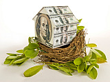 Ask an Agent: Can I Get a Home Loan With a Large Nest Egg, But No Income?