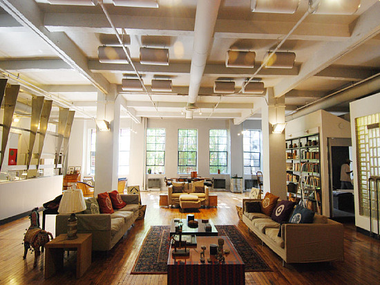 How much to live in a loft in manhattan s greenwich village for How much to buy an apartment in nyc