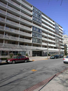 Potomac Plaza At 730 24th Street, NW