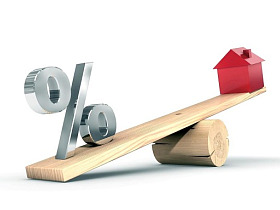 Low Rates Lead To Highest Level of Refinancing Since 2009: Figure 1