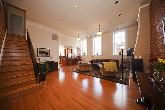 What $749K Buys You in DC?: Figure 1