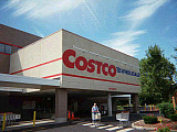DC's First Costco to Open November 29th