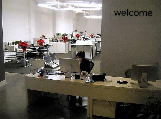 Best Live/Work Space: Fathom Creative: Figure 2