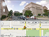 Best New Tech for DC Real Estate Scene: Google Street View