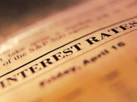 Best Record Set This Year: Mortgage Rates Hit All-Time Low: Figure 1