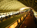 Metro Riders: Watch Your iPods