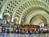 Union Station Adds Discount Bus Service to NYC