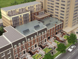 The Woodley Wardman: New Condos Amidst Old Money