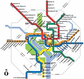 Metrorail Turns 35 Years Old: Figure 1
