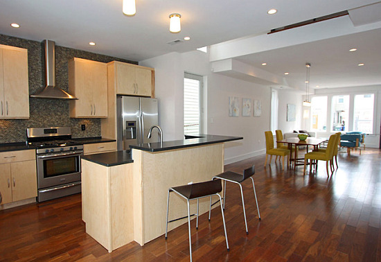 Deal of the Week: An Architect's Three-Bedroom Near the H Street Corridor: Figure 1