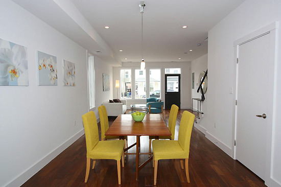 Deal of the Week: An Architect's Three-Bedroom Near the H Street Corridor: Figure 2