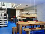 """If I Had $2 Million"" Listing: Ultra-Modern Home in Penn Quarter"