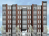 New Residential Project Breaks Ground in Petworth