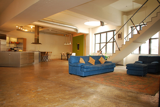 Wide Open Spaces: A Look Back at UT's Best Lofts: Figure 2
