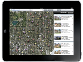 Roundup: Here Come the iPad Real Estate Apps