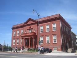Birney School