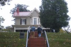 Frederick Douglass National Historic Site