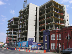 More Condos on the Way for DC?: Figure 1