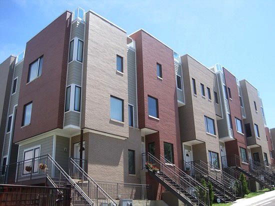 Newly-built Grandview Estates at 1300 Talbert Court SE