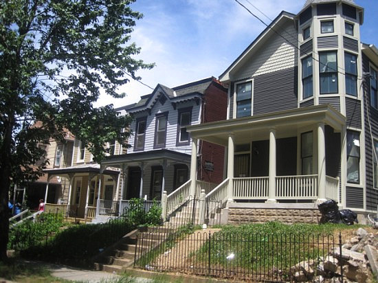 Renovated Victorian in Anacostia