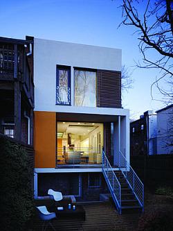 Unique Spaces: A Studio 27 Renovation on Capitol Hill: Figure 3