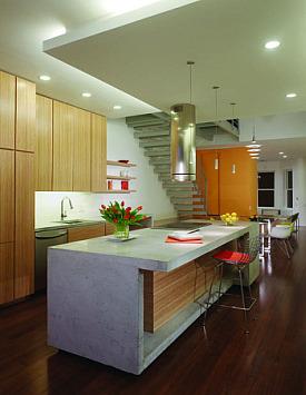 Unique Spaces: A Studio 27 Renovation on Capitol Hill: Figure 4