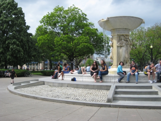 Dupont circle the best of dc for a price for Buying a home in washington dc