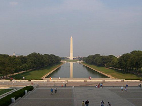 DC Area Ranks High on the Quality of Life Scale: Figure 1